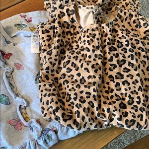 2 girls dresses. size 10/12 from Carters.